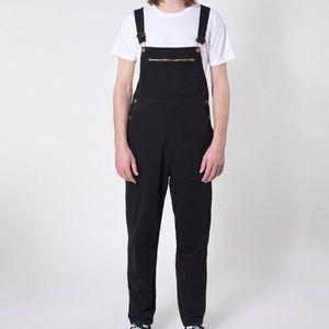 American Apparel Pants & Jumpsuits - American Apparel Overalls